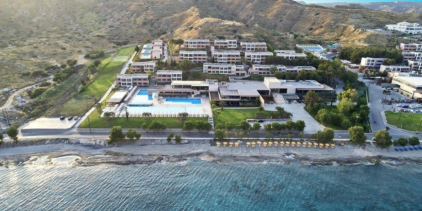 Hotel Atlantica Carda Beach