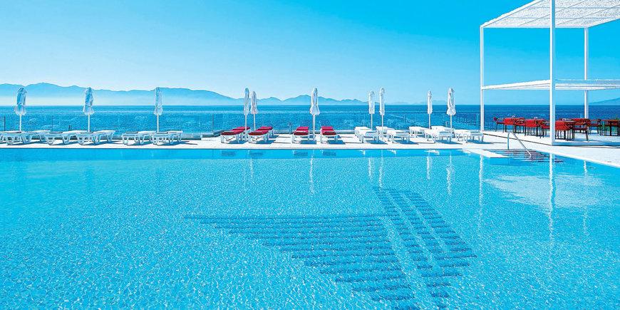 Hotel Dimitra Beach