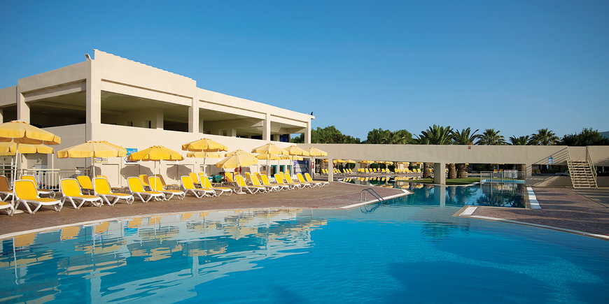 Hotel Atlantica Holiday Village