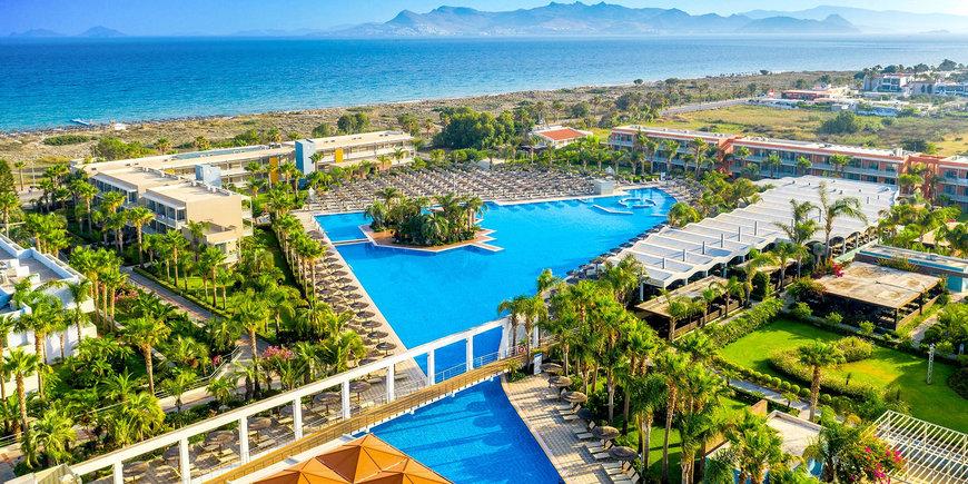 Отель Blue Lagoon Resort