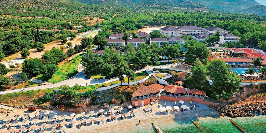 Hotel Alexandra Beach Thassos Spa Resort