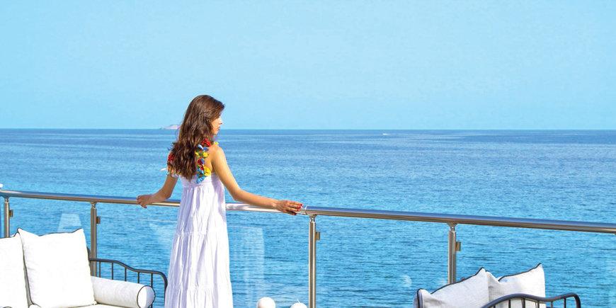 Hotel Blue Dream Palace - Thassos  Greece