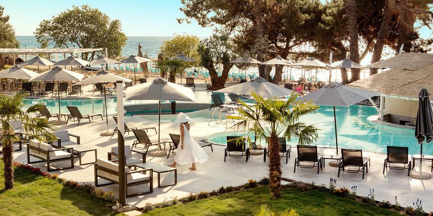 Hotel Sentido Imperial Thassos Resort