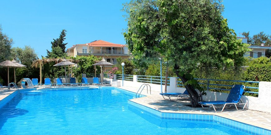 Hotel Thassos