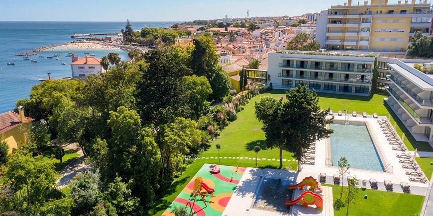 Hotel Vila Galé Collection Palacio dos Arcos