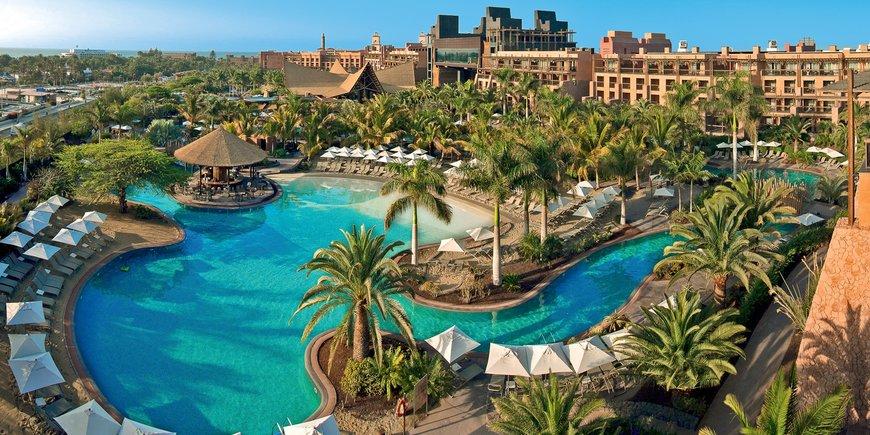 Hotel Lopesan Baobab Resort