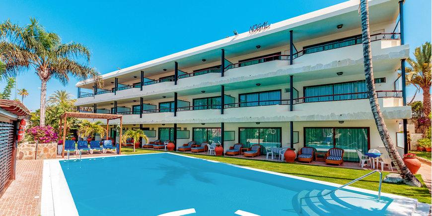 Apartamenty VIP Nogal