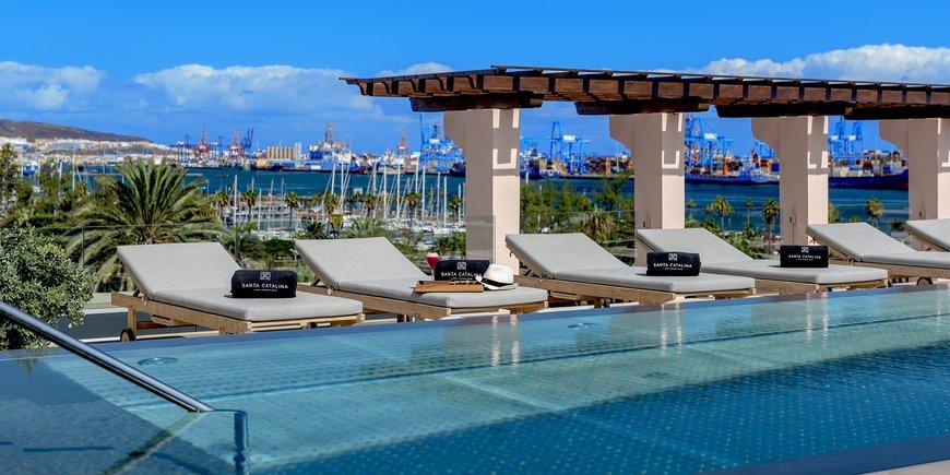 Hotel Santa Catalina Royal Hideaway
