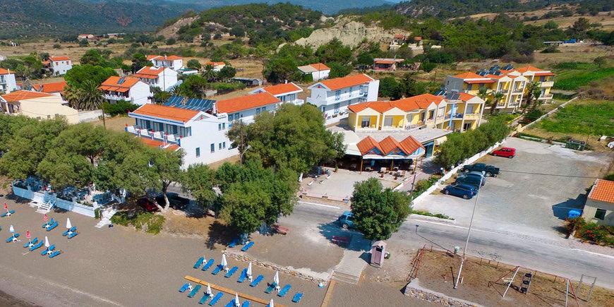 Apartamenty Sappho Beach