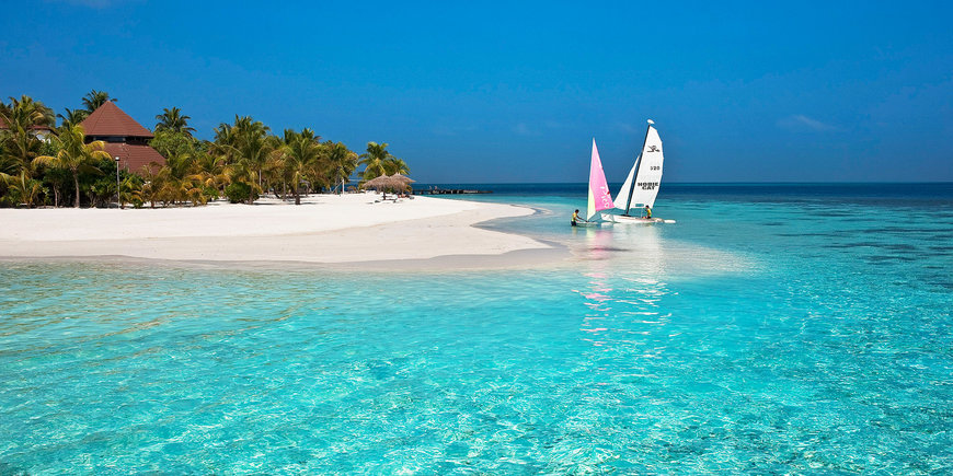 Hotel Diamonds Athuruga Island Resort
