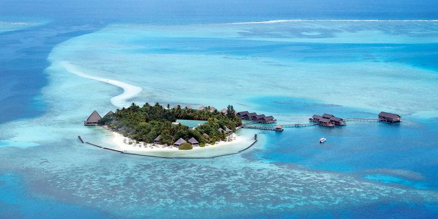 Hotel Gangehi Island Resort