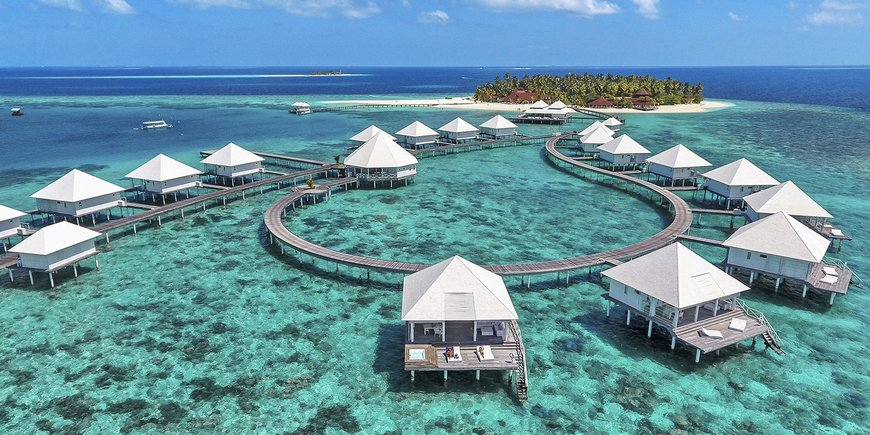 Hotel Diamonds Thudufushi