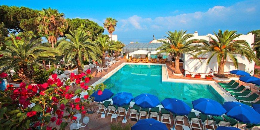Hotel Royal Palm