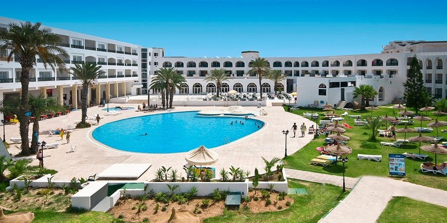 Hotel Le Soleil Bella Vista