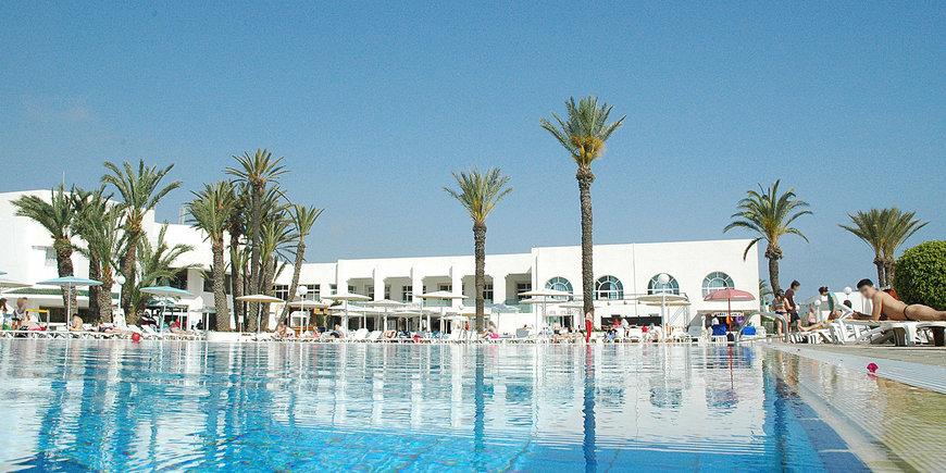 Hotel El Mouradi Port El Kantaoui