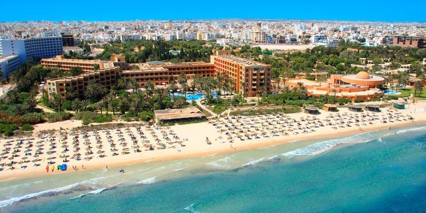 Hotel El Ksar Resort & Thalasso (ex. LTI)