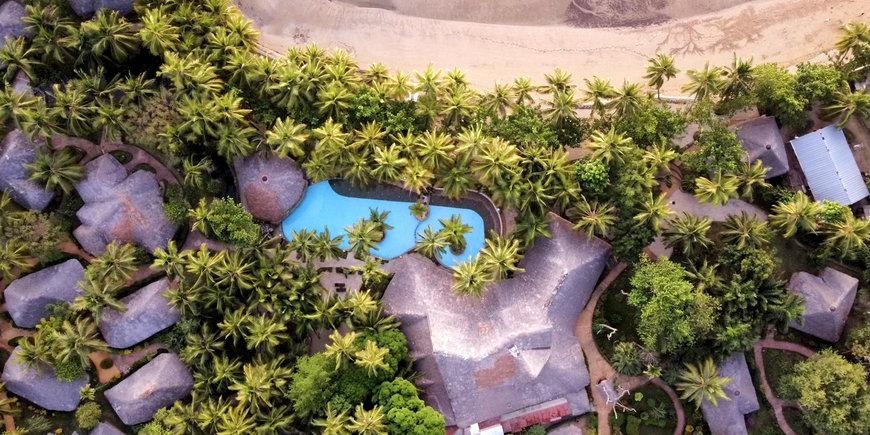 Hotel Ravintsara Wellness & SPA