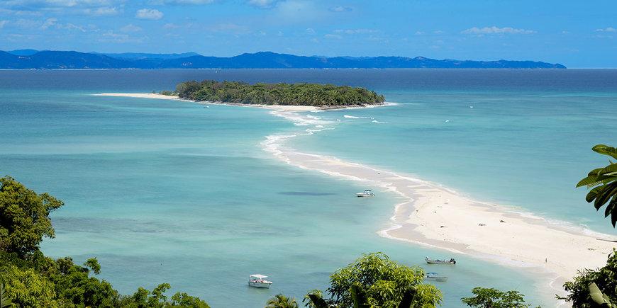 Ahoj Madagaskar!