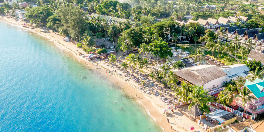 Hotel Royal Beach - Nosy Be, Madagaskar - Wczasy, Opinie | ITAKA