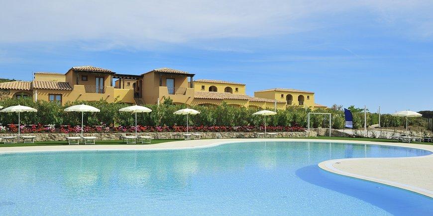 Hotel Janna e Sole