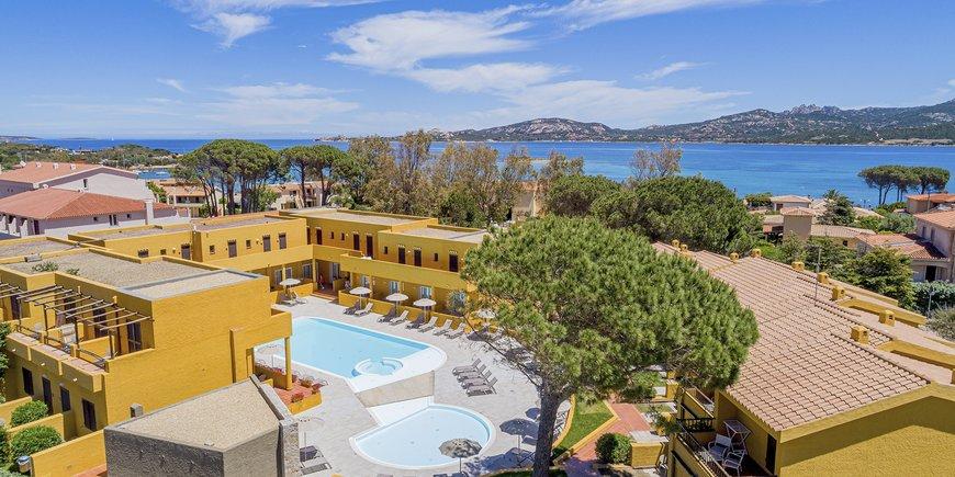 Hotel Laconia Village