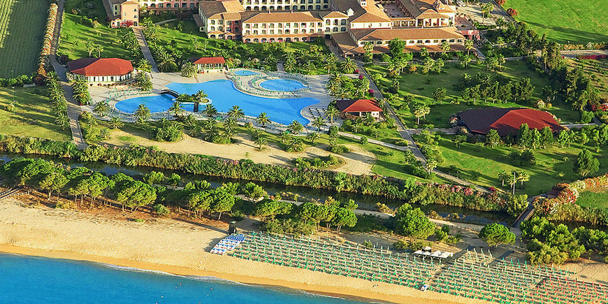Hotel Club Marina Beach