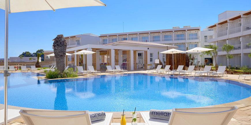 Hotel Meliá Saidia Beach