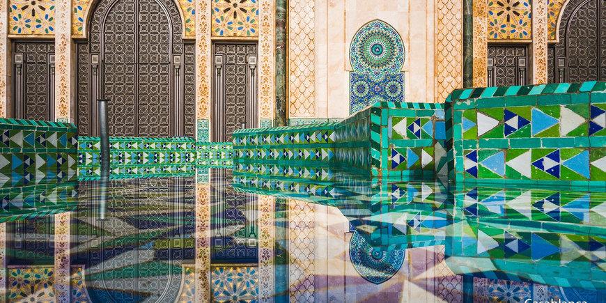 Marokańska mozaika
