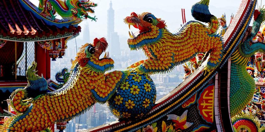 Pekin i Tajwan – dwie twarze Chin