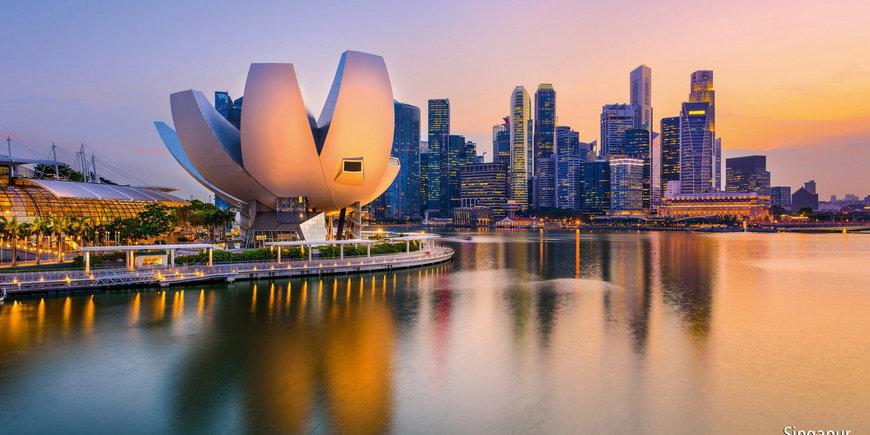 Skarby Półwyspu Malajskiego