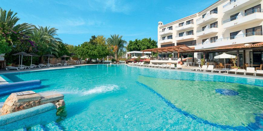 Hotel Leptos Paphos Gardens Holiday Resort