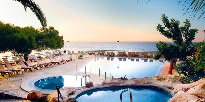 Hotel Barceló Illetas Albatros