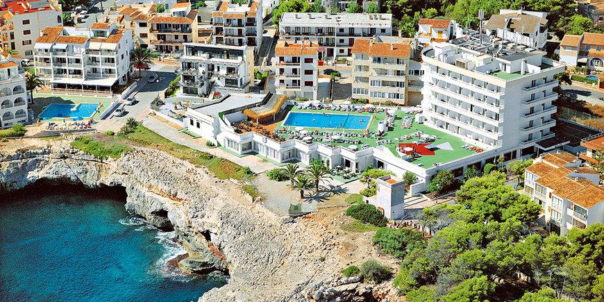 Hotel BelleVue Belsana
