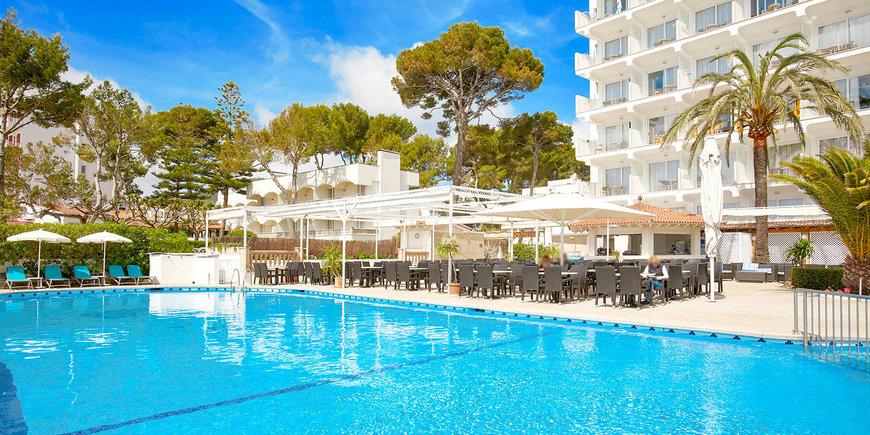 Hotel Universal Castell Royal
