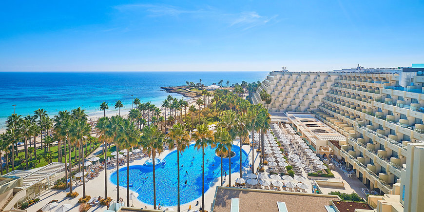 Hotel Hipotels Mediterráneo