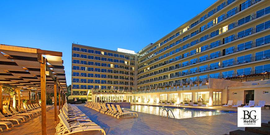 Hotel BG Java