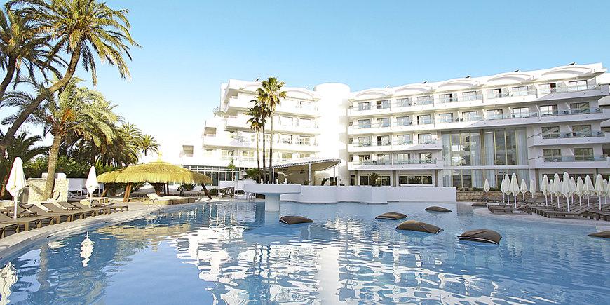 Hotel BG Rei del Mediterrani Palace