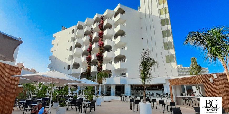 Hotel BG Pamplona