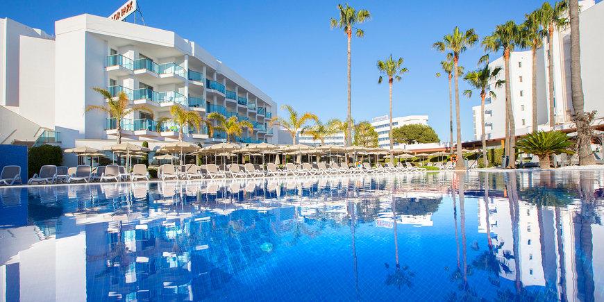 Hotel Hipotels Cala Millor Park