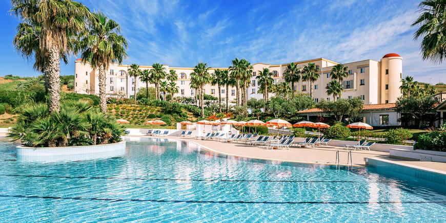 Hotel Costanza Beach Club