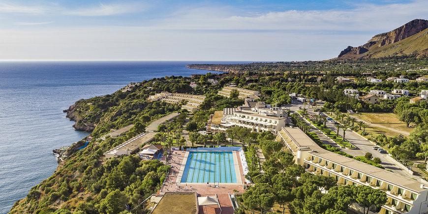 Hotel Citta del Mare