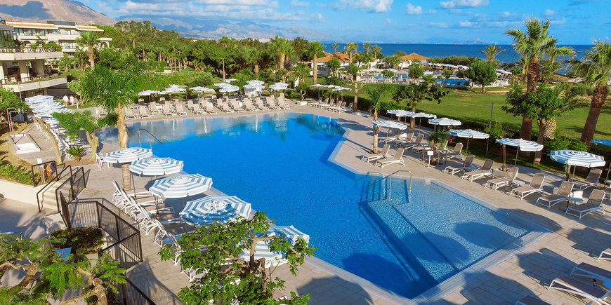 Hotel Gran Palladium Sicilia Resort & Spa (ex. Fiesta Resort Sicilia)