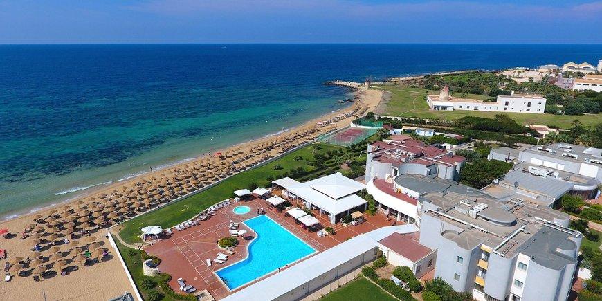 Hotel Baia dei Mulini Resort & Spa