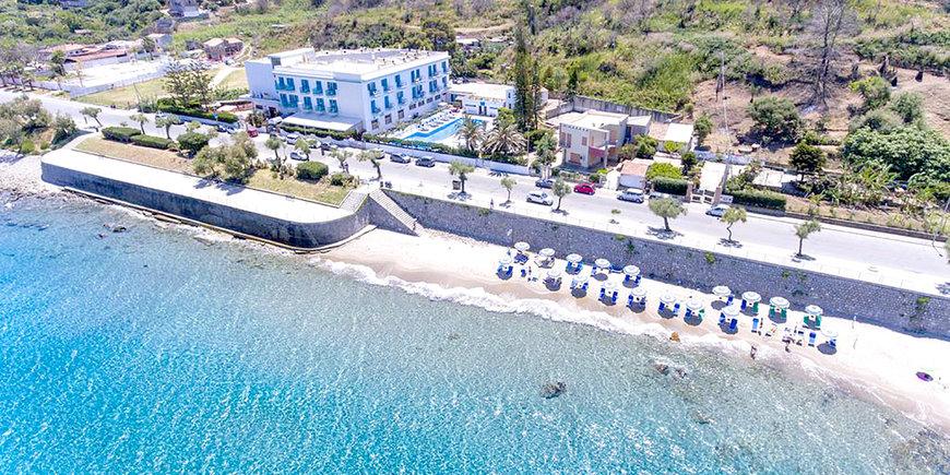 Hotel Tourist Cefalu