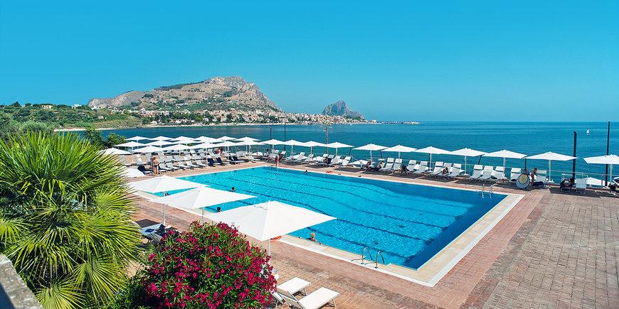 Hotel Domina Coral Bay Sicilia Zagarella
