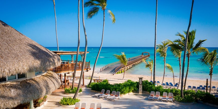 Hotel Impressive Punta Cana