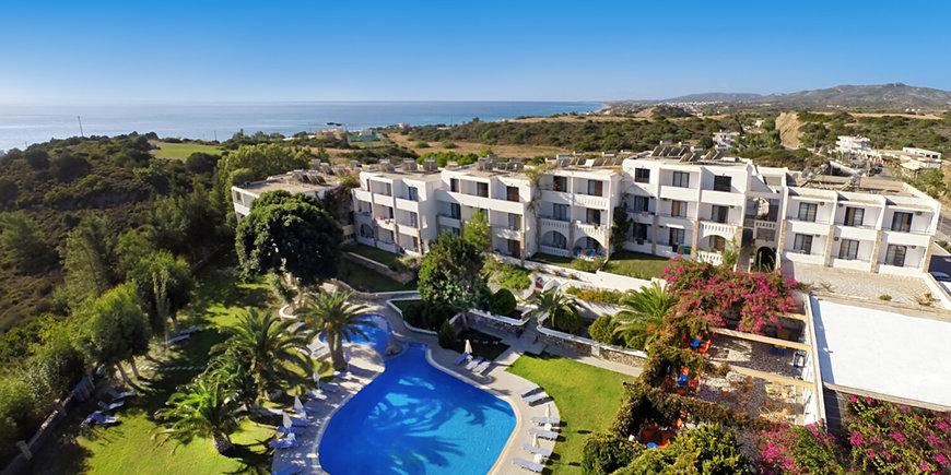 Hotel Ekaterini
