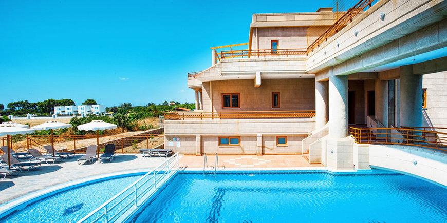 Hotel Ledras