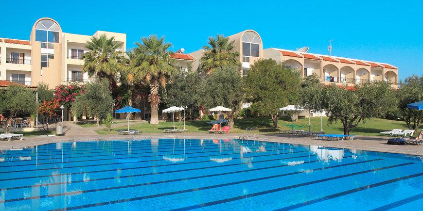 Hotel Marianna Palace