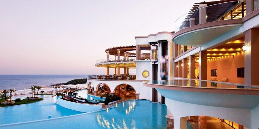 Hotel Atrium Prestige Thalasso Spa & Villas
